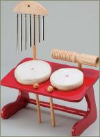 Goldon Mini Drum Set