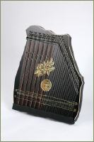 Hopf Akkordzither 100/6   6/7/50