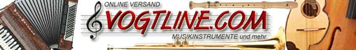 Der Musiker-Laden im Internet - vom Akkordeon bis zur Zither