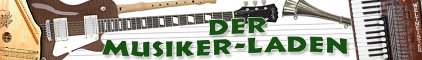 Der Musiker-Laden-vom Akkordeon bis zur Zither